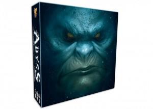 Настольная игра Asmodee 'Бездна (Abyss)' (ABY01US)