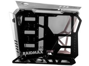 фото Корпус RAIDMAX X08 Middletower без БП (X08) #4