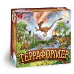 Настольная игра Правильные игры 'Терраформер (Terraformer)' (218352)