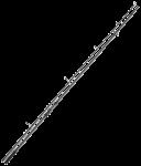 Карповое удилище Cormoran Pro Carp XR 3.5lb 3.6m (20-0735360)