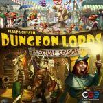 Настольная игра Czech Games Edition 'Лорды Подземелий: Фестивальный сезон (Dungeon Lords: Festival Season)'
