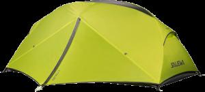 Палатка Salewa Denali 2 (зеленый)