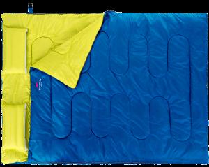 Спальный мешок NatureHike Indigo SD15M030-J