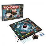 фото Настольная игра Hasbro Монополия с банковскими картами (обновленная) (B6677) #10