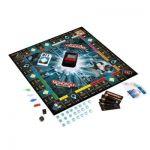 фото Настольная игра Hasbro Монополия с банковскими картами (обновленная) (B6677) #4