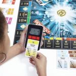 фото Настольная игра Hasbro Монополия с банковскими картами (обновленная) (B6677) #11