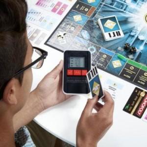 фото Настольная игра Hasbro Монополия с банковскими картами (обновленная) (B6677) #9