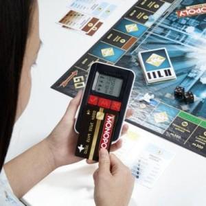 фото Настольная игра Hasbro Монополия с банковскими картами (обновленная) (B6677) #5