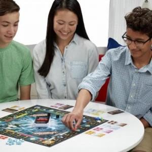 фото Настольная игра Hasbro Монополия с банковскими картами (обновленная) (B6677) #14