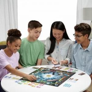 фото Настольная игра Hasbro Монополия с банковскими картами (обновленная) (B6677) #8