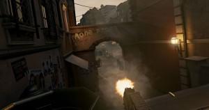 скриншот Bravo Team VR PS4 - Русская версия #2