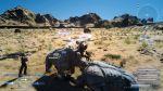 скриншот Final Fantasy 15 Royal Edition PS4 - Русская версия #5