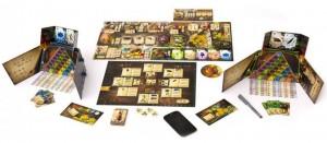 фото Настольная игра Czech Games Edition 'Алхимики (Alchemists)' #2