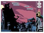 фото страниц Бэтмен. Темная победа #2