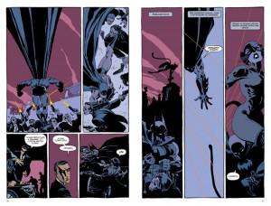 фото страниц Бэтмен. Темная победа #5