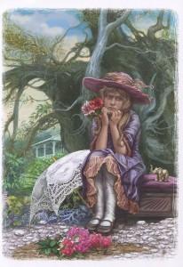 фото страниц Таємний сад #4