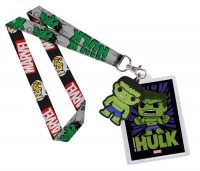 Подарок Бейдж Funko 'POP! Lanyard: Marvel: Hulk' (9728)