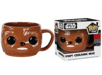 Подарок Кружка Funko 'POP! Home: Star Wars: Chewbacca Mug' (6986)
