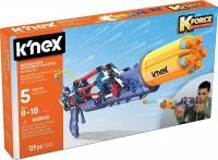 Набор для конструирования K'NEX 'Barracuda rotoshot blaster' (47023)