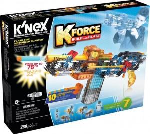 Набор для конструирования K'NEX 'Flash fire'