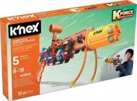 Набор для конструирования K'NEX 'Sabertooth rotoshot blaster' (47024)