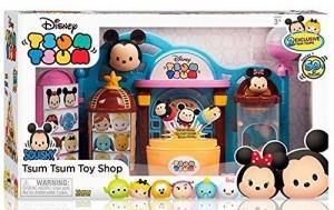 Набор игровой ZURU 'Disney Tsum Tsum' с аксессуарами (5803)