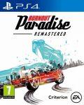 скриншот Burnout Paradise Remastered PS4 - Русская версия #6