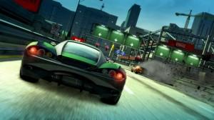 скриншот Burnout Paradise Remastered PS4 - Русская версия #2