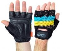 Перчатки для фитнеса Stein 'Cuts Air Body GPT-2183' (S)
