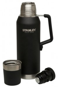 Термос Stanley Master Vacuum Bottle 1.3 л (6939236335508)