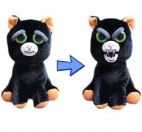 Злобные зверюшки Feisty Pets 'Котик'  (8711808323193)