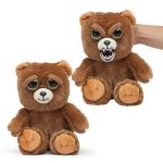 Злобные зверюшки Feisty Pets 'Медвежонок'  (8711808323162)