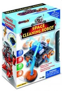 Набор научно-игровой Amazing Toys Connex 'Робот-уборщик' (38825A)