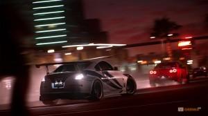скриншот 'Need For Speed' + 'Need for Speed: Payback' (суперкомплект из 2 игр для PS4) #5