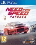скриншот 'Need For Speed' + 'Need for Speed: Payback' (суперкомплект из 2 игр для PS4) #2
