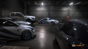 скриншот 'Need For Speed' + 'Need for Speed: Payback' (суперкомплект из 2 игр для PS4) #4