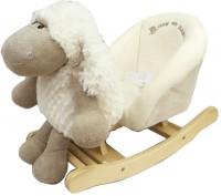 Детское кресло - качалка Rock My Baby 'Овечка' 3 в 1 (0208500025060)