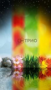 фото Настенный обогреватель Трио 'Сезоны' (00110) #5