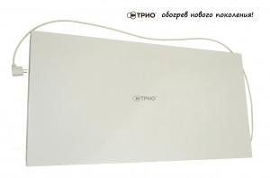Настенная металлическая панель 500 Вт (00301)