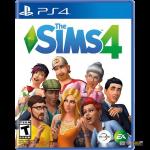 скриншот 'The Sims 4' + 'Wolfenstein 2: The New Colossus' (суперкомплект из 2 игр для PS4) #2