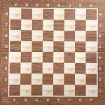 Книга Шахматная доска.Междунар.правила игры в блиц по шахматам и комментарии