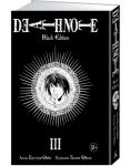фото страниц Death Note. Black Edition. Книга 3 #2