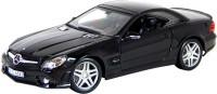 Автомодель Maisto 'Mercedes-Benz SL65 AMG' 1:18 черный (36193 black)