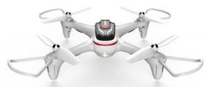 Квадрокоптер Syma X15 White (8600166681505)