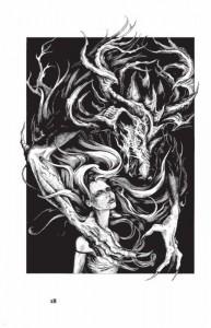 фото страниц Защита от темных искусств #5