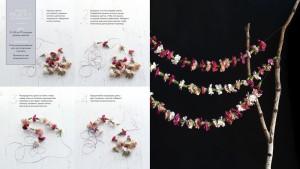 фото страниц Цветочные рецепты. 100 стильных букетов на все случаи жизни #7