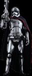 фигурка Коллекционная фигурка Hot Toys 'Капитан Фазма' (Звездные Войны - Пробуждение силы)