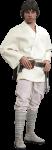 фигурка Коллекционная фигурка Hot Toys 'Люк Скайуокер' (Звёздные Войны - Новая надежда)