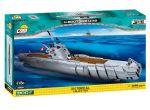 Конструктор COBI 'Подводная лодка U-48' 765 деталей (COBI-4805)
