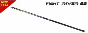 Удочка с кольцами Fishing ROI Bolognese 92 Fight River 400 5-20 г (225-02-9214)